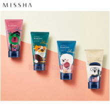 MISSHA Super Seed Cleansing Foam 150ml  [Beyond Closet Edition]